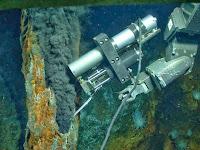 Bukti Asal Usul Kehidupan Di Bumi Berasal Dari Dasar Laut
