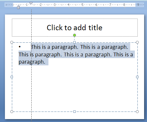how to make word automatically indent