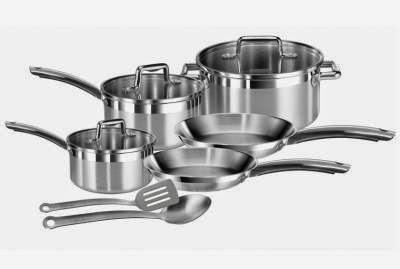 alat masak stainless steel