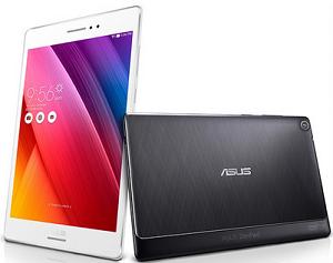 Harga dan spesifikasi Tablet Asus ZenPad S 8.0 Z580CA 64GB terbaru