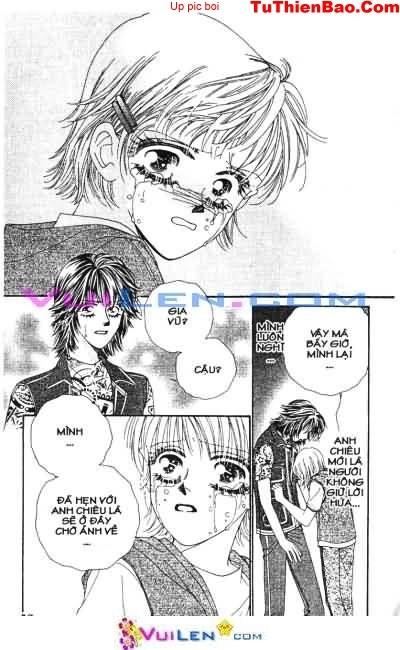 Thiên Thần Bé Bỏng Chapter 10 - Trang 68