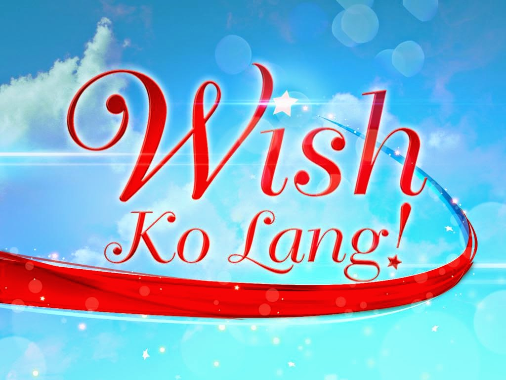 watch wish ko lang pinoy tambayan