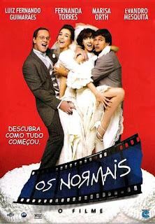 Assistir Os Normais – O Filme Nacional Online HD