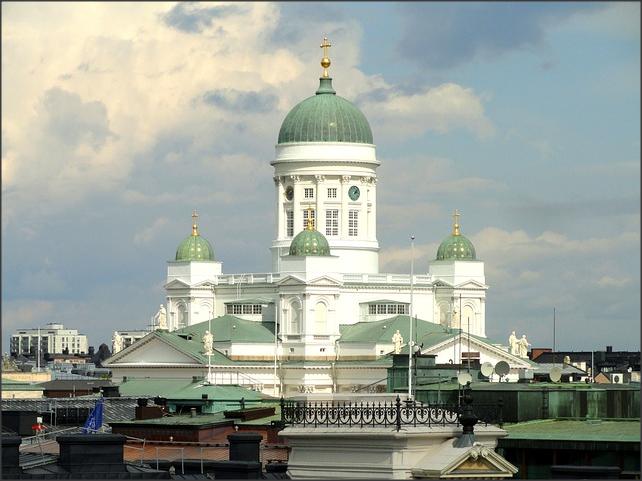 Helsinki Adalah Ibukota Finlandia Dan Kota Utama Provinsi Uusimaa Nyland Kota Ini Menawarkan Berbagai Objek Wisata Yang Menarik Seperti Museum Nasional