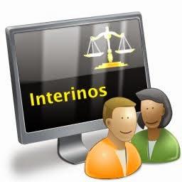 BOLSA DE INTERINOS