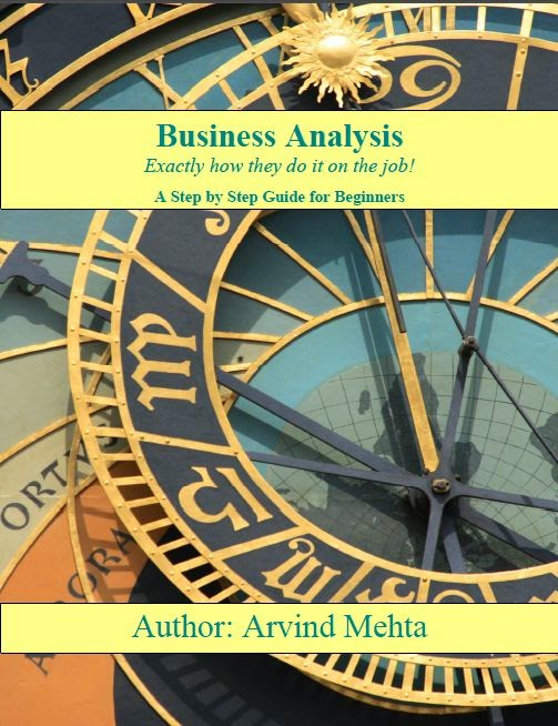 Free Download: Business Analysis Book
