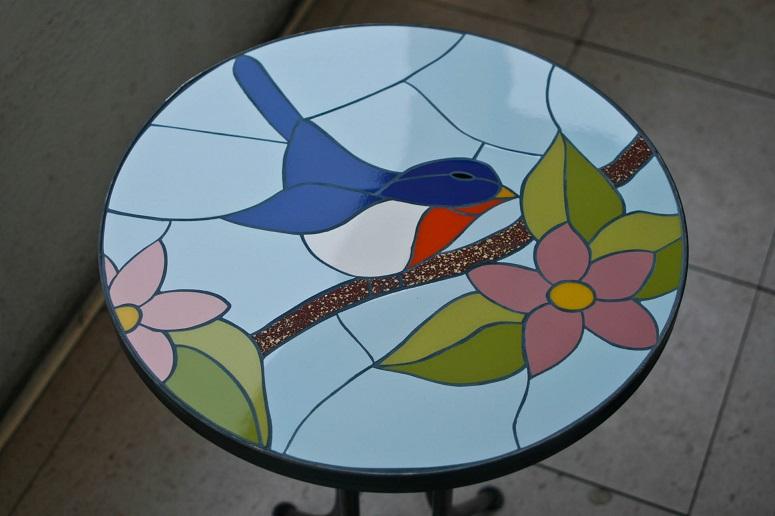 Mosaicera el arte del mosaico tambi n est en facebook for Dibujos para mosaiquismo