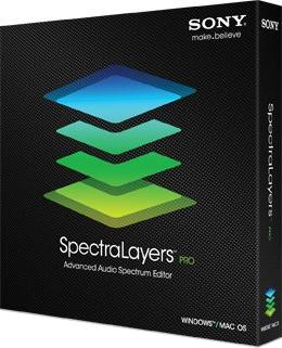 SONY SpectraLayers Pro v1.0.18 WIN MAC Descargar 1 Link 2012