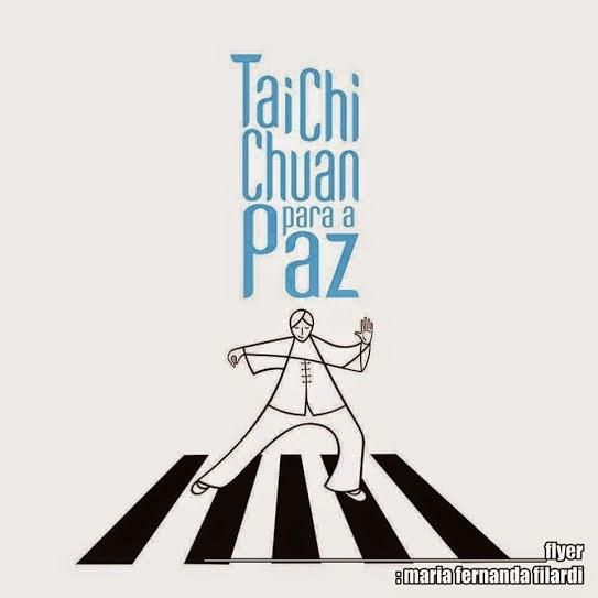 Día Internacional del Tai Chi - Prácticas Abiertas en Buenos Aires ! - taichipailin@gmail.com -