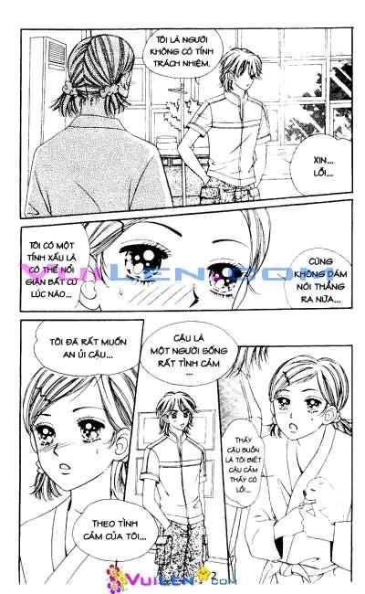 Bong Bóng Trắng chap 9 - Trang 12