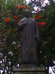 Monumento a José Joaquín Barco
