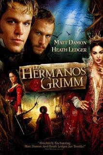 Ver Película Los Hermanos Grimm Online Gratis (2005)