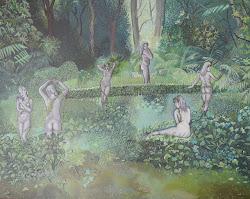 Jardim das Deusas