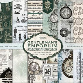 Gentlemens Emporium
