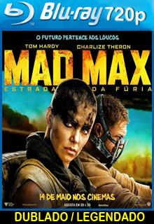 Mad Max Estrada da Fúria – Dublado