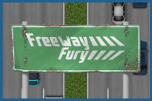 Freeway Fury (Autospiel)