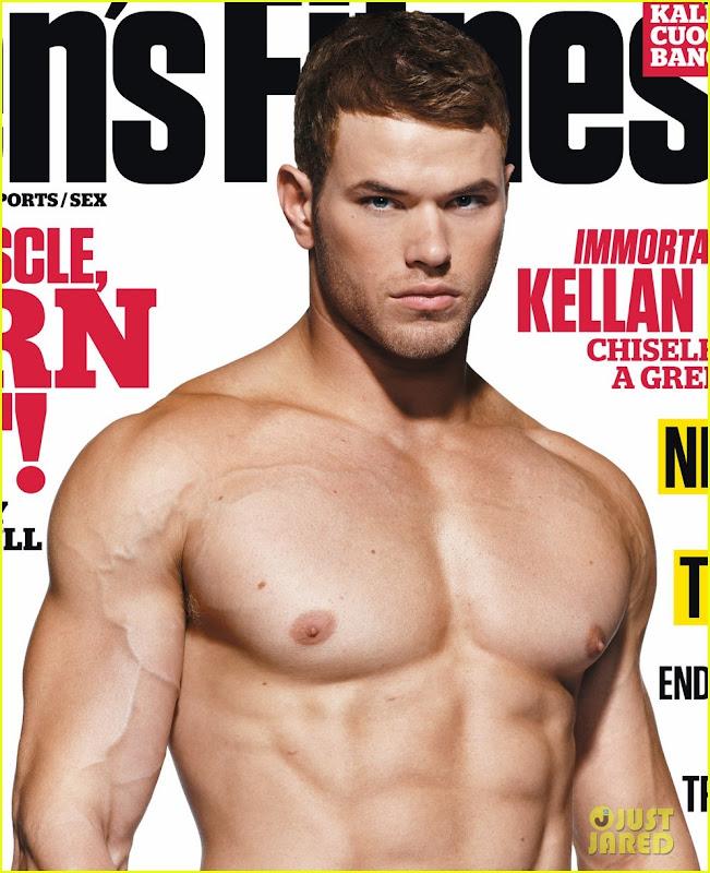Kellan Lutz: Kellan Lutz Body Language, Bio, Movies And Workout : A