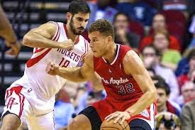 Clippers vs Rockets Game 3 Preview