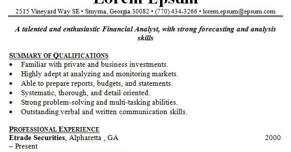 resume sles world bank consultant resume