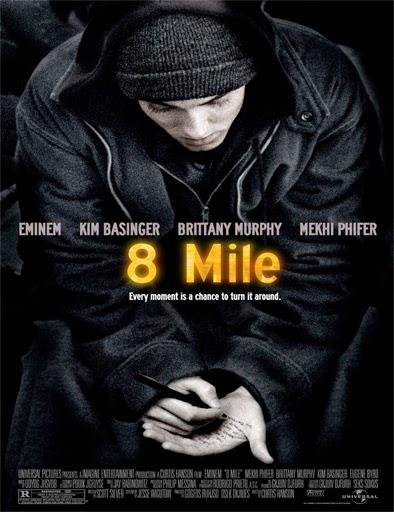 Ver 8 millas (8 Mile) (2002) Online