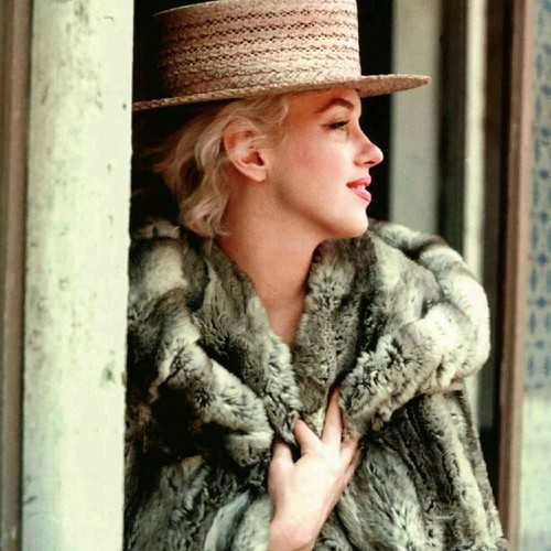an introduction to the life of marilyn monroe Natalie wood died in 1981, and thirty-five years later her daughter natasha gregson wagner has collaborated on a book about her life along with an introduction from robert wagner, the book.