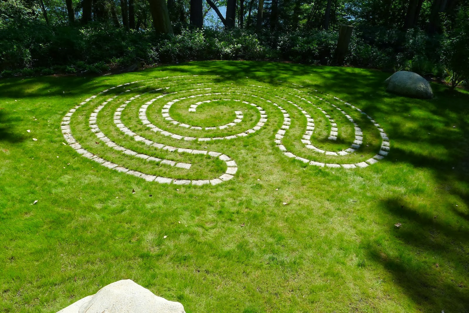 The Original Labyrinth