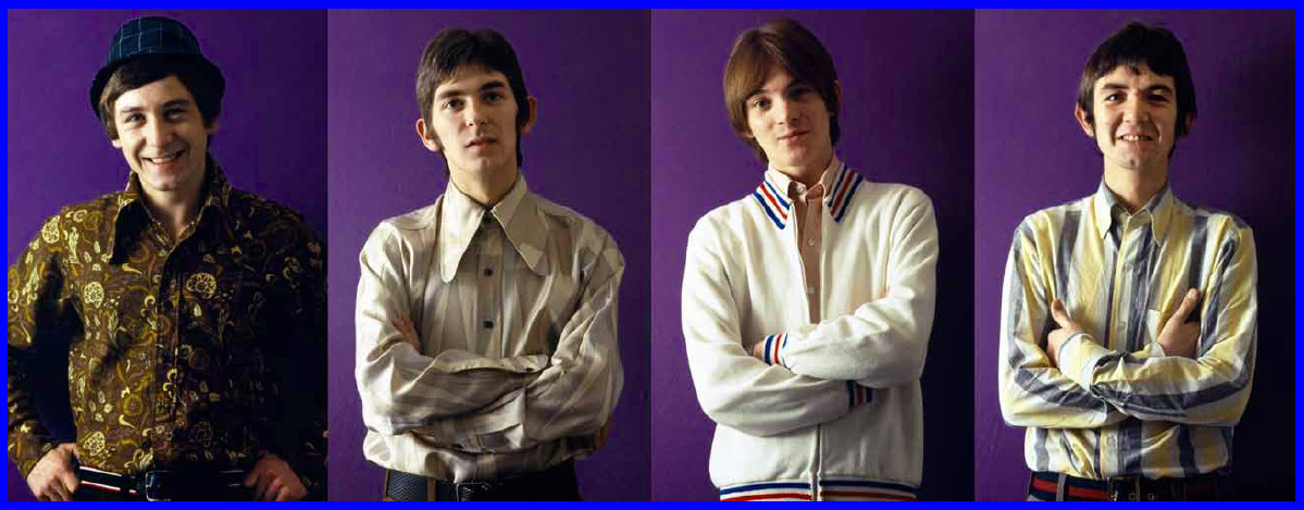 "musings from the marsh...: ""The Small Faces"" Induction...FINALLY!"