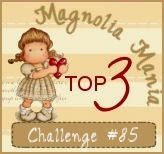 I Made Top 3 @ Magnolia Mania 1st March