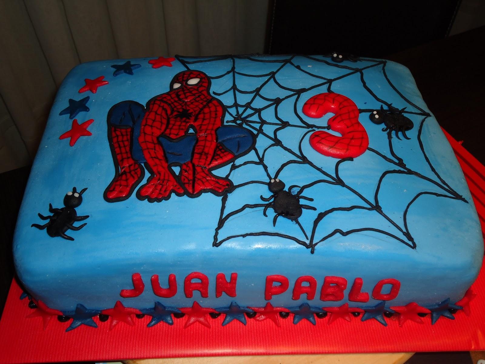 Galerias de tortas para fiestas infantiles - Fiestas