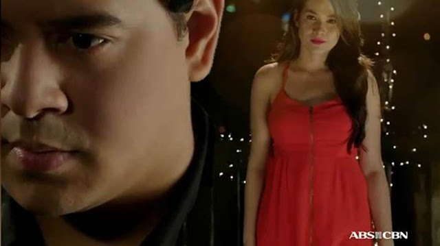 ABS-CBN Ulan 2012 Station ID teaser (Bea Alonzo and John Lloyd Cruz)