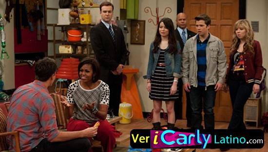 iCarly 5x10