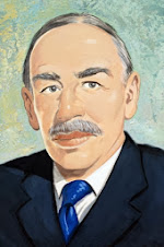John Maynard Keynes