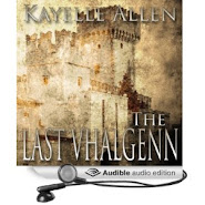 The Last Vhalgenn - Allen