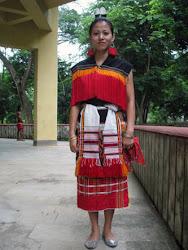 Lani, Rongmei student
