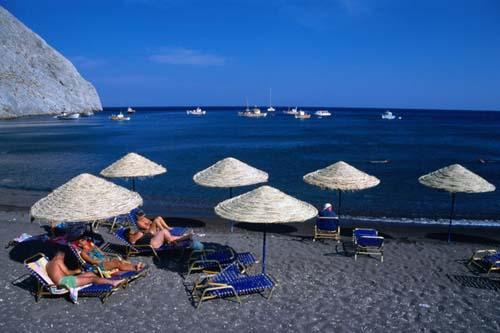 Santorini Island Greece Best Top Wallpapers