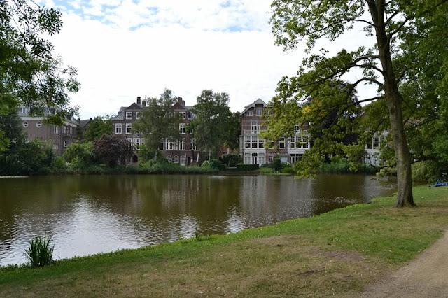 parc à amsterdam