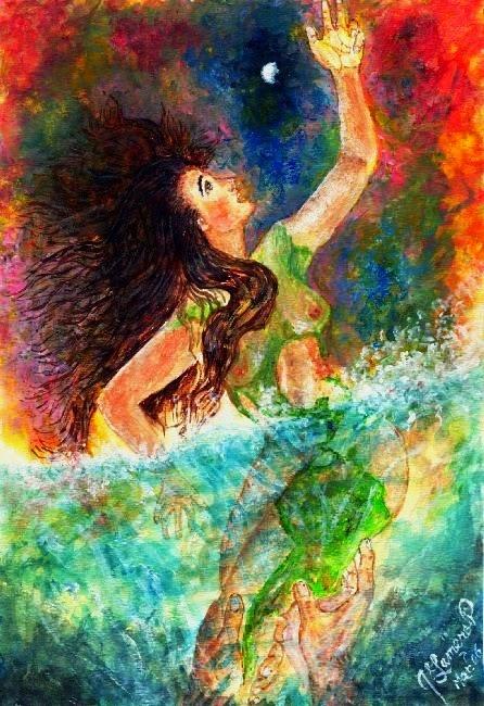 En aguas turbulentas