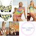 Bikinis y bañadores verano 2015