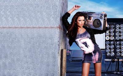 Cheryl Cole - Música, Moda, Belleza y Diversión