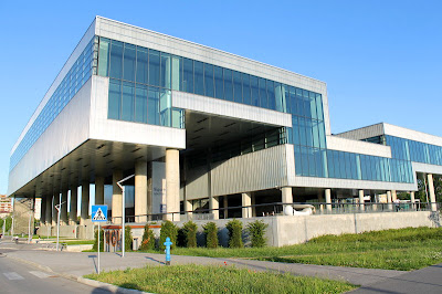 MSU - Muzej suvremene umjetnosti