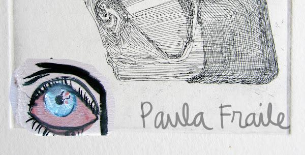 Paula Fraile