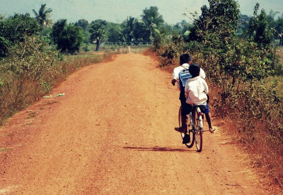 cambodia non-profit