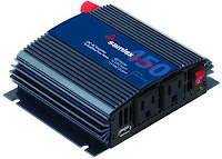 450W Sine Wave Power Inverter