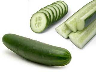 Wonders Cucumber