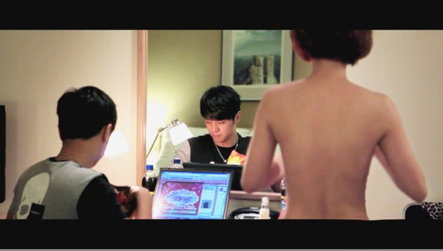 "Show Luo >> Single Japonés ""Fantasy"" Back-2-jpg_015016"