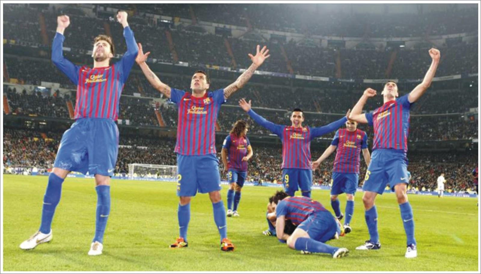 El FC Barcelona volverá a pedir el Bernabéu si llega a la final de Copa