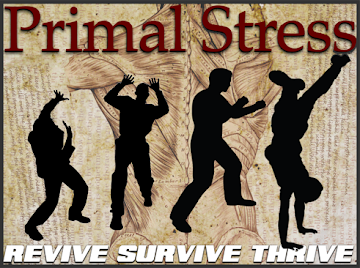 Primal Stress