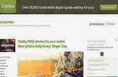 Picjumbo: banco de imágenes gratuitas para uso personal