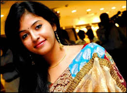 Anjali With Fear In Tamil Cinema