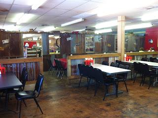 Lindsey's Lazy L Bar-B-Q BBQ Barbecue Barbeque Bar-B-Que Alto Rusk East Texas